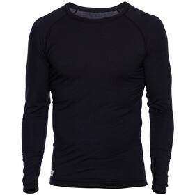 Röjk Basic Sweater Herre blackberry
